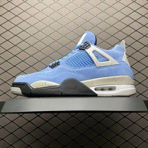 Nike Air Jordan 4 Blue